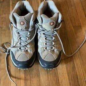 Merrell Women's Hiking Boots